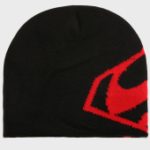 /achat-bonnets/dc-comics-bonnet-big-logo-superman-noir-rouge-161026.html
