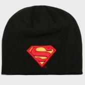 /achat-bonnets/dc-comics-bonnet-logo-superman-noir-161027.html