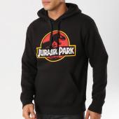/achat-sweats-capuche/jurassic-park-sweat-capuche-vintage-logo-noir-161096.html