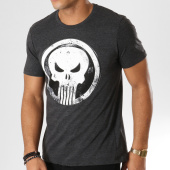 /achat-t-shirts/marvel-tee-shirt-logo-punisher-vintage-gris-anthracite-chine-160964.html
