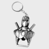 /achat-accessoires-de-mode/deadpool-porte-cles-buste-aluminium-brosse-160999.html