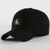 /achat-casquettes-de-baseball/calvin-klein-casquette-monogram-noir-161098.html