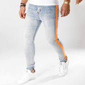 /achat-jeans/sixth-june-jean-skinny-bandes-brodees-m3621hde-bleu-wash-orange-161058.html