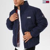 /achat-doudounes/tommy-hilfiger-jeans-doudoune-essential-puffa-5421-bleu-marine-160937.html