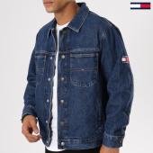 /achat-vestes-jean/tommy-hilfiger-jeans-veste-jean-oversized-trucker-5824-bleu-denim-161004.html