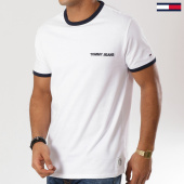 /achat-t-shirts/tommy-hilfiger-jeans-tee-shirt-tommy-ringer-5526-blanc-161005.html