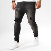/achat-jeans/siksilk-jean-skinny-drop-crotch-patch-13401-noir-161128.html