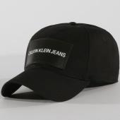 /achat-casquettes-de-baseball/calvin-klein-casquette-ckj-0863-noir-161282.html