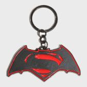 /achat-accessoires-de-mode/dc-comics-porte-cles-batman-vs-superman-noir-161500.html