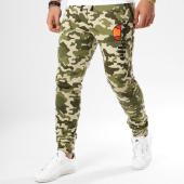 /achat-pantalons-joggings/ellesse-pantalon-jogging-1034n-vert-kaki-camouflage-161392.html