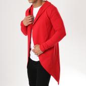 /achat-cardigans-gilets/frilivin-gilet-capuche-7044-rouge-161386.html