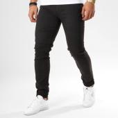 /achat-pantalons-carreaux/frilivin-pantalon-chino-a-carreaux-bk-noir-161400.html