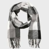 /achat-echarpes-foulards/frilivin-echarpe-a010-noir-blanc-gris-161407.html