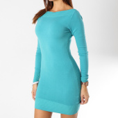 /achat-robes/girls-only-robe-pull-femme-1702-bleu-turquoise-161443.html