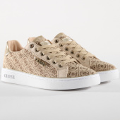 /achat-baskets-basses/guess-baskets-femme-fl5bc2fal12-beige-brown-161352.html