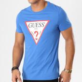 /achat-t-shirts/guess-tee-shirt-m91i29i3z00-bleu-clair-161366.html
