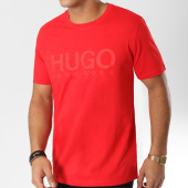 /achat-t-shirts/hugo-by-hugo-boss-tee-shirt-dolive-50396249-rouge-161419.html