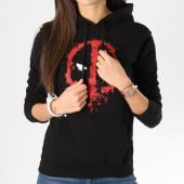 /achat-sweats-capuche/deadpool-sweat-capuche-femme-splatter-logo-deadpool-noir-161461.html