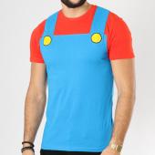 /achat-t-shirts/nintendo-tee-shirt-super-mario-cosplay-bleu-clair-rouge-161316.html