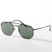 /achat-lunettes-de-soleil/ray-ban-lunettes-de-soleil-rb3609-14871-noir-vert-161324.html