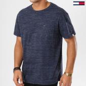 /achat-t-shirts-poche/tommy-hilfiger-jeans-tee-shirt-poche-texture-5524-bleu-marine-chine-161470.html