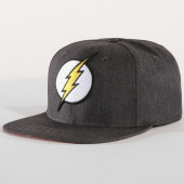 /achat-fitted/flash-casquette-fitted-the-flash-gris-161517.html