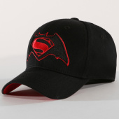 /achat-fitted/batman-casquette-fitted-batman-v-superman-dawn-of-justice-noir-161579.html