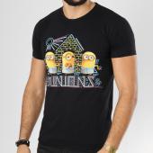 /achat-t-shirts/les-minions-tee-shirt-egypt-noir-161565.html