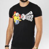 /achat-t-shirts/les-minions-tee-shirt-beedoo-noir-161567.html