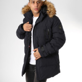 /achat-parkas/geographical-norway-parka-fourrure-bilbao-bleu-marine-161668.html