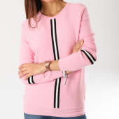 /achat-pulls/girls-only-pull-femme-a7001-rose-161673.html