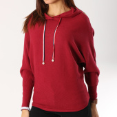 /achat-pulls/girls-only-pull-femme-capuche-c8013-bordeaux-161678.html