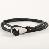 /achat-bracelets/fathom-bracelet-balboa-noir-argente-161767.html