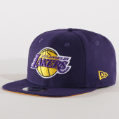 /achat-snapbacks/new-era-casquette-snapback-los-angeles-lakers-primary-70390867-violet-161724.html