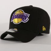 /achat-casquettes-de-baseball/new-era-casquette-snapback-los-angeles-lakers-70477293-noir-161729.html