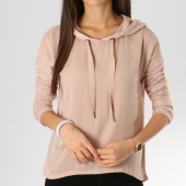 /achat-t-shirts-manches-longues/only-tee-shirt-manches-longues-capuche-femme-ashley-rose-beige-161758.html