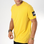 /achat-t-shirts/the-north-face-tee-shirt-fine-2-jaune-161782.html