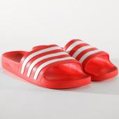 /achat-claquettes-sandales/adidas-claquettes-adilette-aqua-f35540-rouge-161852.html