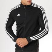 /achat-vestes/adidas-veste-zippee-tiro19-tr-jacket-d95929-noir-blanc-161885.html