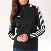 /achat-vestes/adidas-veste-zippee-femme-tiro19-tr-jacket-d95929-noir-blanc-161885.html
