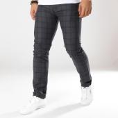 /achat-pantalons-carreaux/classic-series-pantalon-carreaux-1206-gris-bleu-marine-161894.html