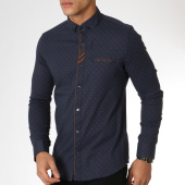 /achat-chemises-manches-longues/classic-series-chemise-manches-longues-y-3372-bleu-marine-161903.html