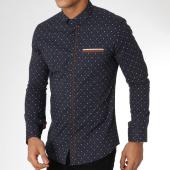 /achat-chemises-manches-longues/classic-series-chemise-manches-longues-18-101-bleu-marine-161905.html