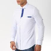 /achat-chemises-manches-longues/classic-series-chemise-manches-longues-3371-blanc-bleu-marine-161952.html