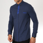 /achat-chemises-manches-longues/classic-series-chemise-manches-longues-3371-bleu-marine-161953.html