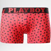 /achat-boxers/playboy-boxer-saint-valentin-rouge-noir-161961.html