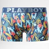 /achat-boxers/playboy-boxer-sealife-bleu-marine-161963.html