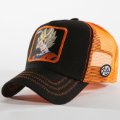 /achat-trucker/dragon-ball-z-casquette-trucker-goku-noir-orange-162035.html