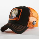 /achat-trucker/dragon-ball-z-casquette-trucker-goku-noir-orange-162035.html