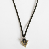 /achat-colliers-pendentifs/icon-brand-collier-stacked-noir-162010.html